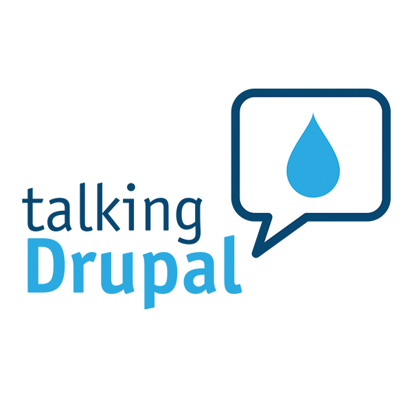 Talking Drupal #009 - Views