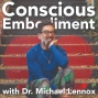Artwork for Introducing Conscious Embodiment: Astrology and Dreams with Dr. Michael Lennox