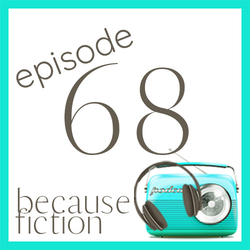 Episode 68: A Chat with Historical Romance Author, Rachel Fordham