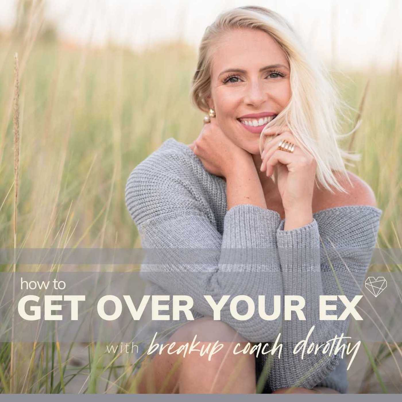 How to Get Over Your Ex show art