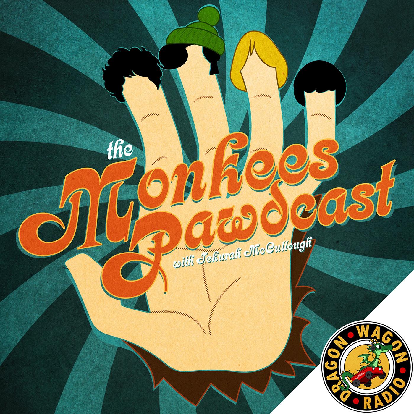 Monkees à la Mode