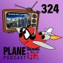 Artwork for Episode 324 - Plane Reclaimers