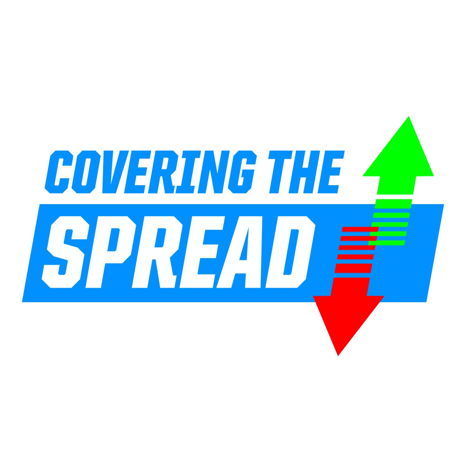 Covering the Spread show art