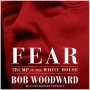 Artwork for Fear: Trump in the White House