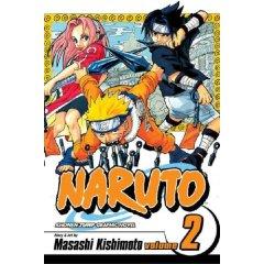 Episode 64: Naruto Volume 2 by Masashi Kishimoto