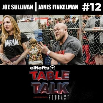 Elitefts Table Talk Podcast   Libsyn Directory