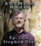Artwork for Cannabis & Spirituality w/ Stephen Gray ~ Ep 20