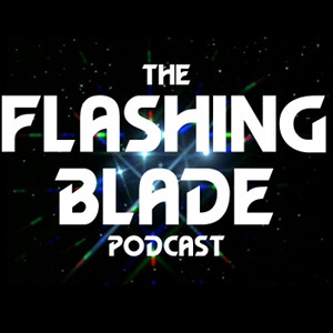 Doctor Who - The Flashing Blade Podcast - 1-154