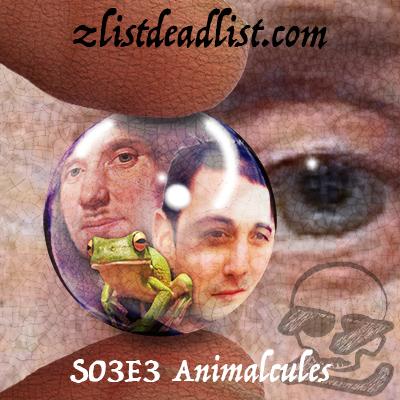 S03E3 Animalcules