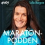 Artwork for #169: Sofia Norgren, MS-diagnosen fick henne att satsa på löpningen