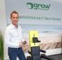 Artwork for 134 - Geschäftsführer grow concept bei EEM AG: Michael Cenci
