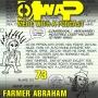 Artwork for MwaP Episode 73: Farmer Abraham