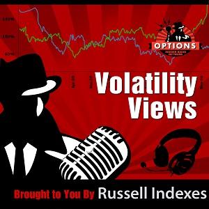 Artwork for Volatility Views 184: Shadow Gamma and VIX Moral Hazards