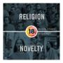 Artwork for Episode 18: Religion & Novelty
