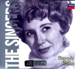 Beverly Sills:In Memoriam
