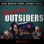 Artwork for BLANK Outsiders - Johnstradamus 2019