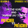 Artwork for S2: Ep. 1&2 - On The Road & Mumbai Sky Tower