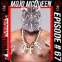 "Artwork for 067 - ""The Voodoo King"" Mojo McQueen"