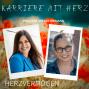 Artwork for Karriere mit Herz: Wie du deinen Traumjob findest - Podcastfolge mit Isa Hiemann