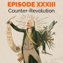 Artwork for Episode 33 - Counter-Revolution: Dutch Patriots, Tom Paine´s Rights of Man and the campaign against Seditious Writings