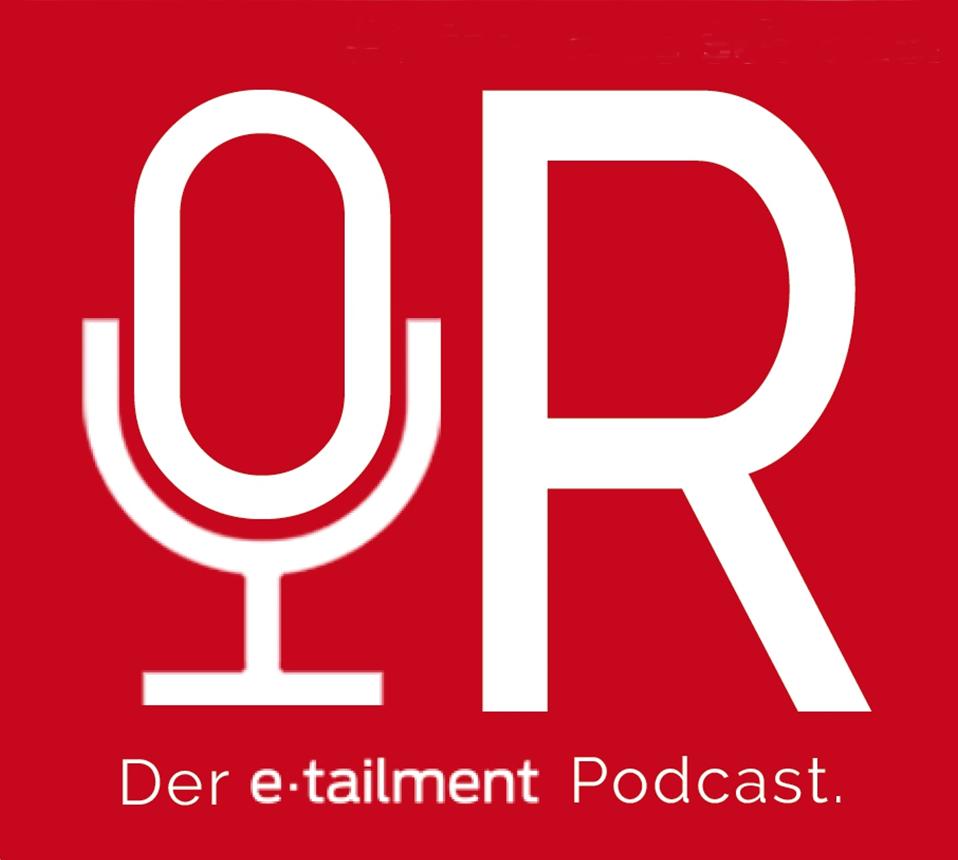 etailment Podcast - Interviews zu E-Commerce, Retail, Handel, Omnichannel, Digitalisierung, Marketing show art