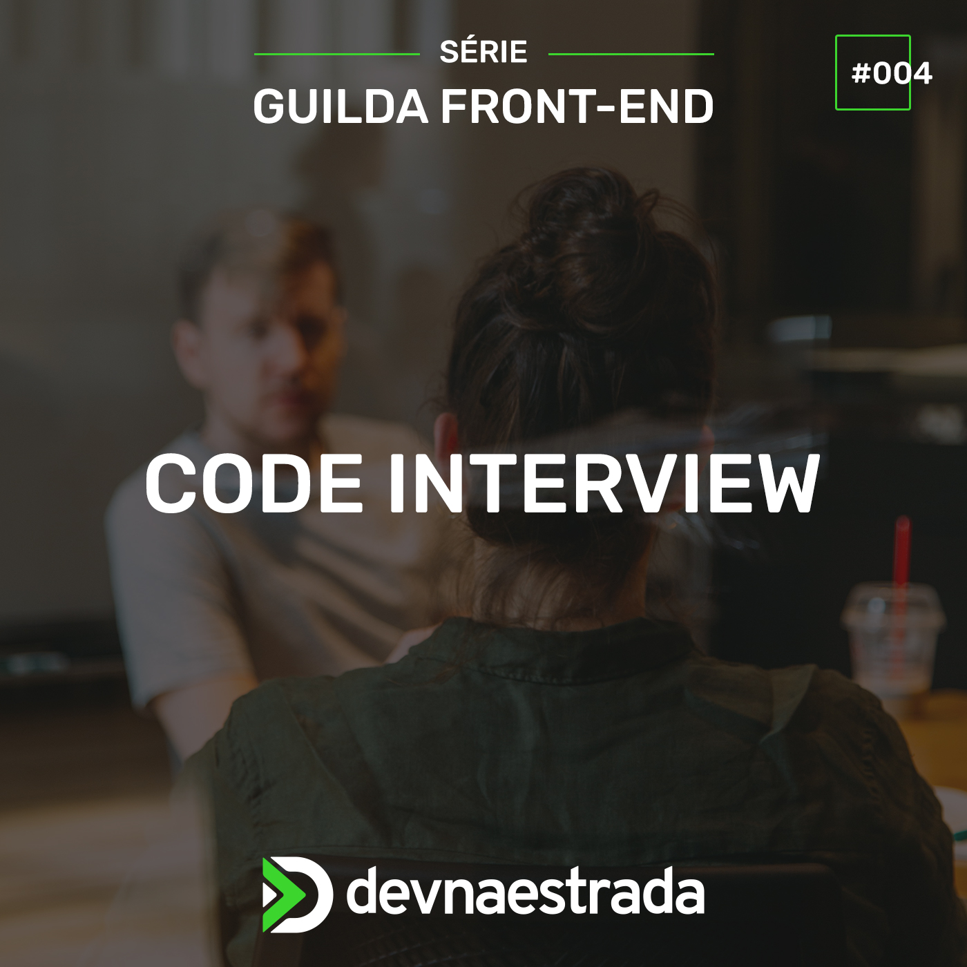 Guilda Front-end #4 - Code Interview