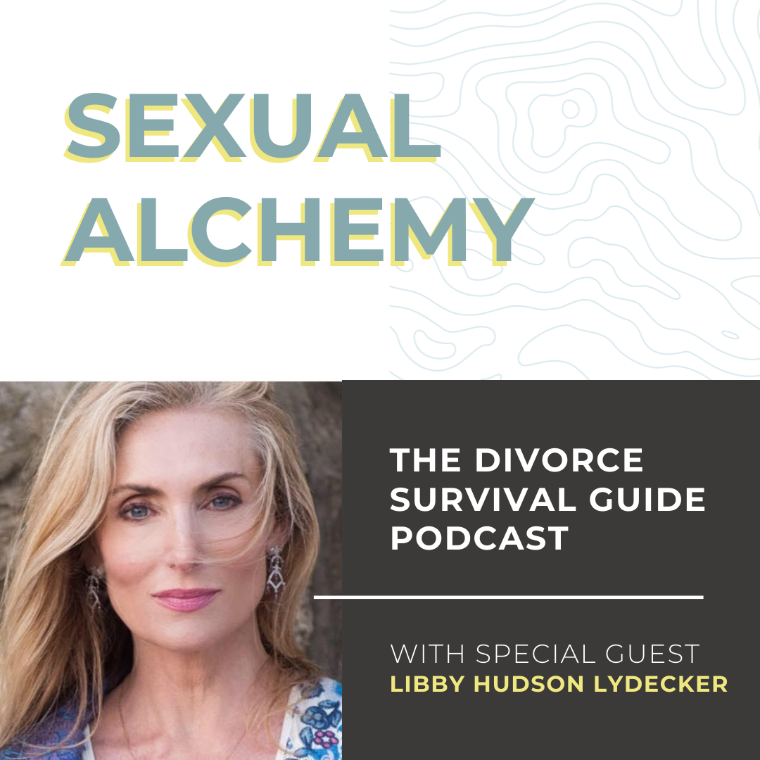 Sexual Alchemy with Libby Hudson Lydecker