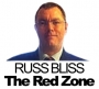 Artwork for The Redzone w/ Russ Bliss 12/12/18