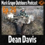 Artwork for Ep. 26- Hunting w/ Dean Davis