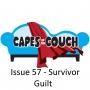 Artwork for Issue 57 - Survivor Guilt