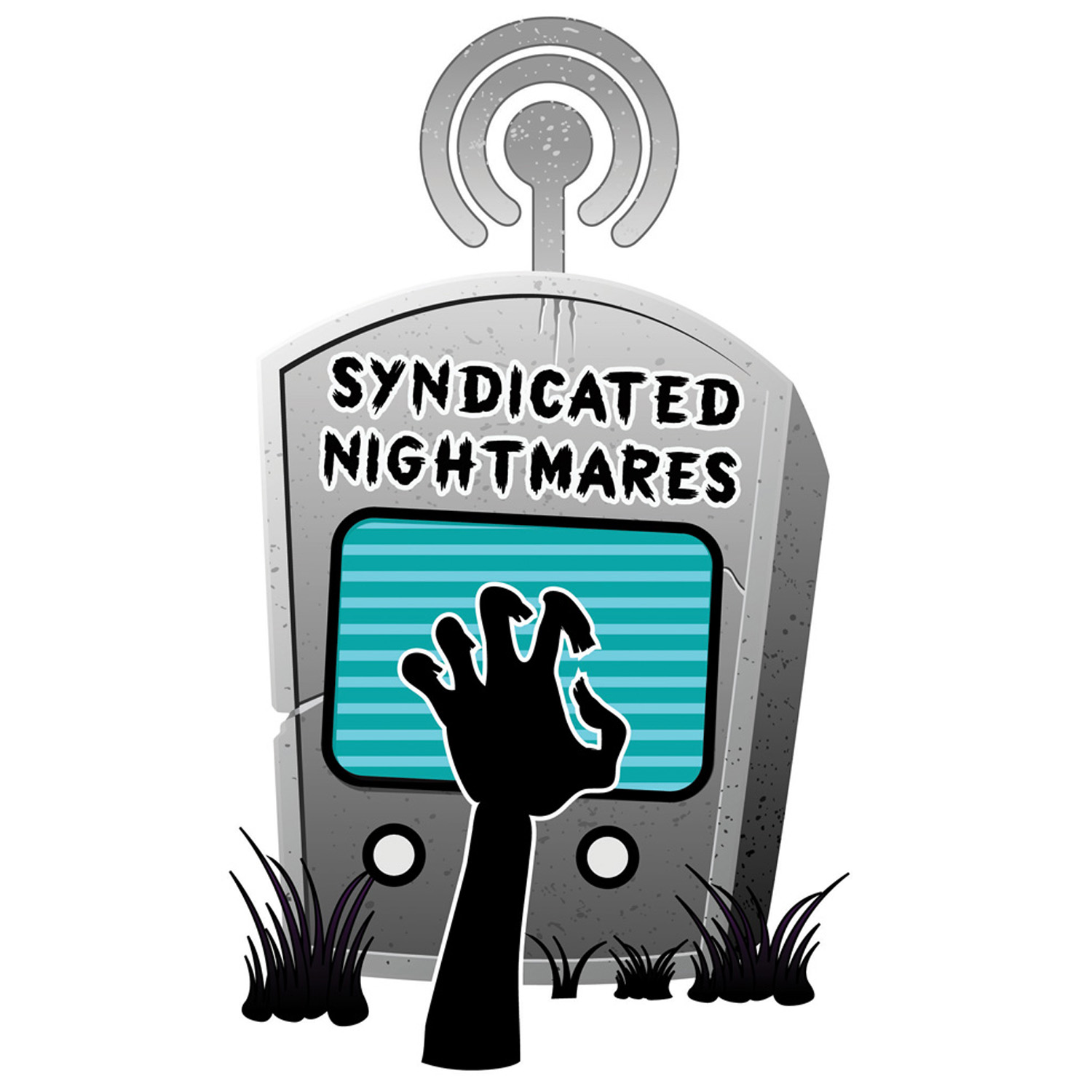Syndicated Nightmares's Podcast
