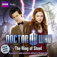 Episode 26: All About Doctor 11 and The Ring of Steel