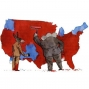 Artwork for #1159 Voters need to pick their reps, not the other way around (Gerrymandering)