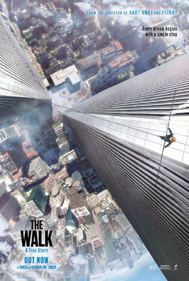 Ep. 183 - The Walk (The Lookout vs. Premium Rush)