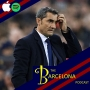 Artwork for Is there concern over Ernesto Valverde's handling of the squad? Substitutions, Rotations and Arturo Vidal [TBPod108]
