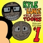 Artwork for Kyle and Luke Talk About Toons #1: New Mickey Mouse Shorts