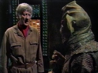 Tim's Take On: Episode 345(Doctor Who and The Silurians mini review)