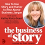 Artwork for #21: How to Use Story and Humor to Rise Above Business Jargon