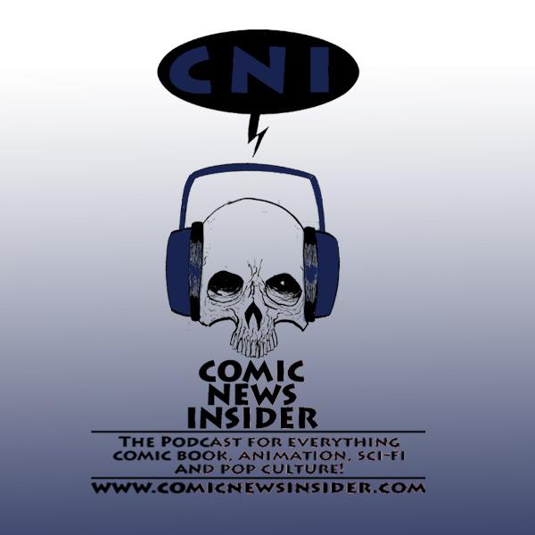 Artwork for Episode 186 - CNI Versus!: Deathnote