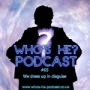 Artwork for Who's He? Podcast #065 We dress up in disguise