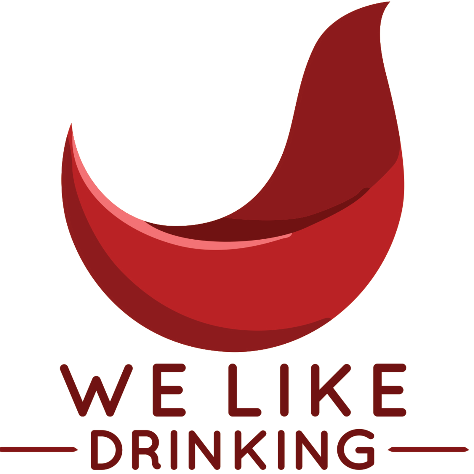 We Like Drinking Podcast
