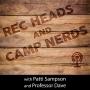 Artwork for 40: Camp Nurses with Paula Lauer