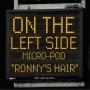 Artwork for OTLS MICRO-POD #01 - Ronny's Hair