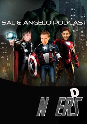 ep.93 Avengers w/ Matt Morales Part 2