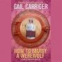 Artwork for 157 - Author Spotlight: Gail Carriger