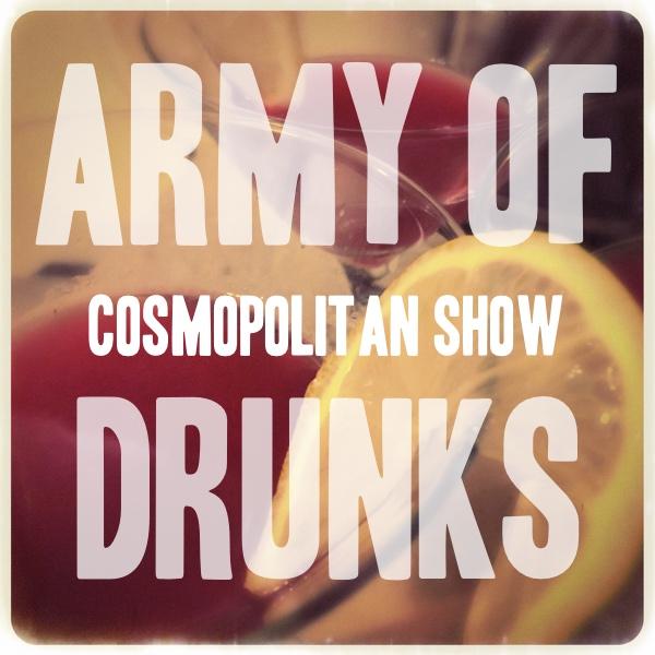 The Cosmopolitan Show
