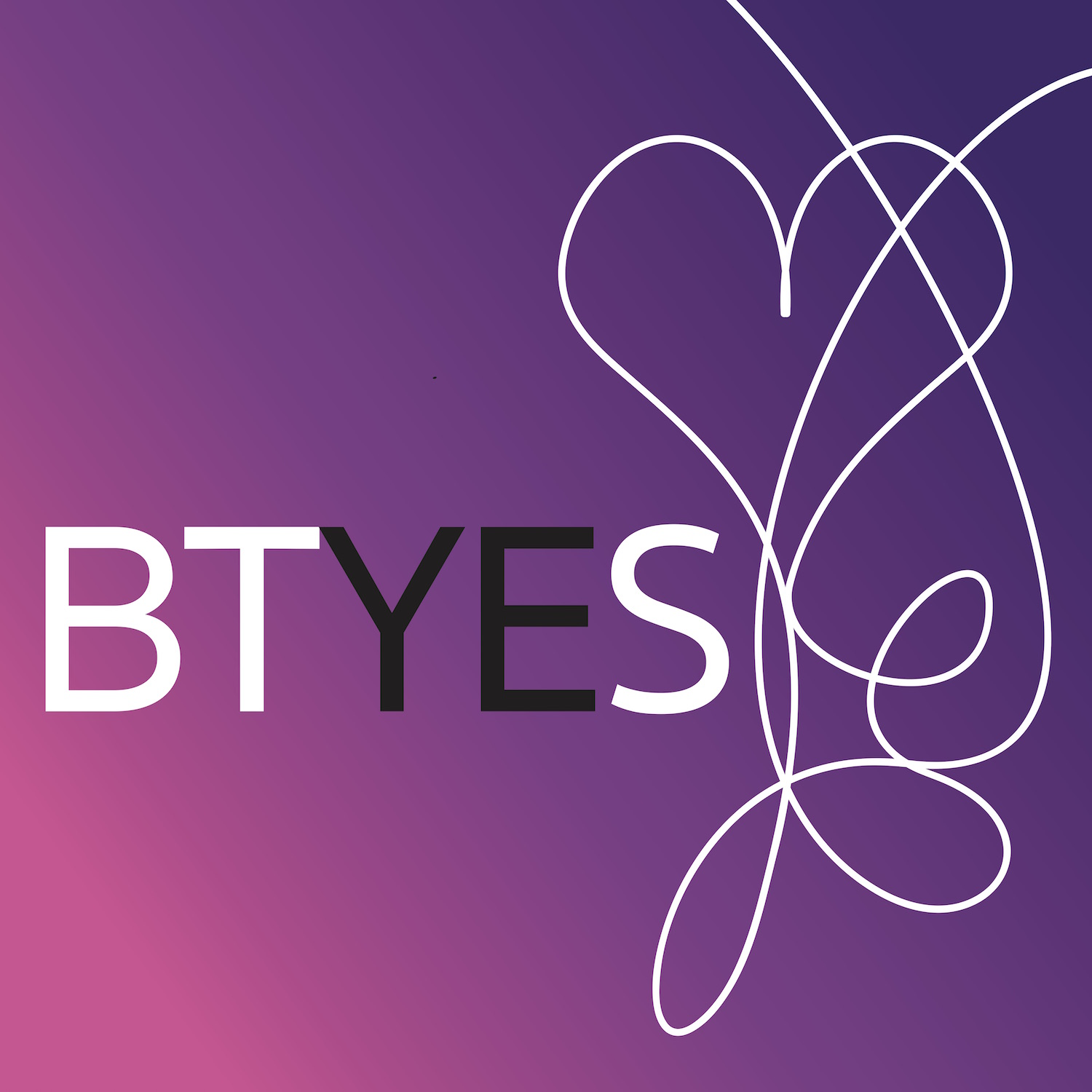B-T-YES! - A BTS Podcast for ARMY by ARMY show art