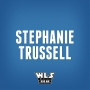 Artwork for Stephanie Trussell Community Forum LIVE in the WLS Lounge (06/01/19)