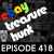 ebay Treasure Hunt - Ep418 show art
