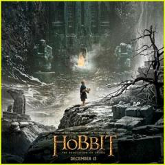 Fanboy Power Hour Presents - At The Movies With THE HOBBIT: THE DESOLATION OF SMAUG!